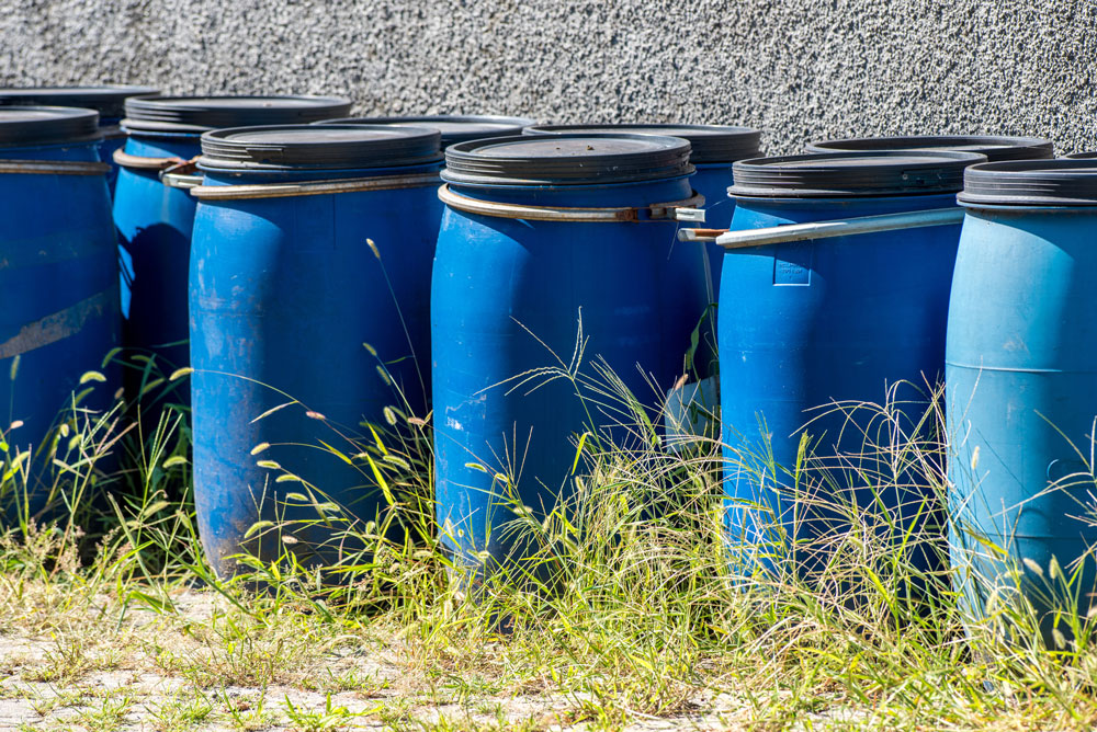 Supply-Pointe-Waste-Removal barrels