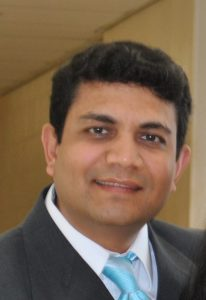Kal Patel in New Jersey